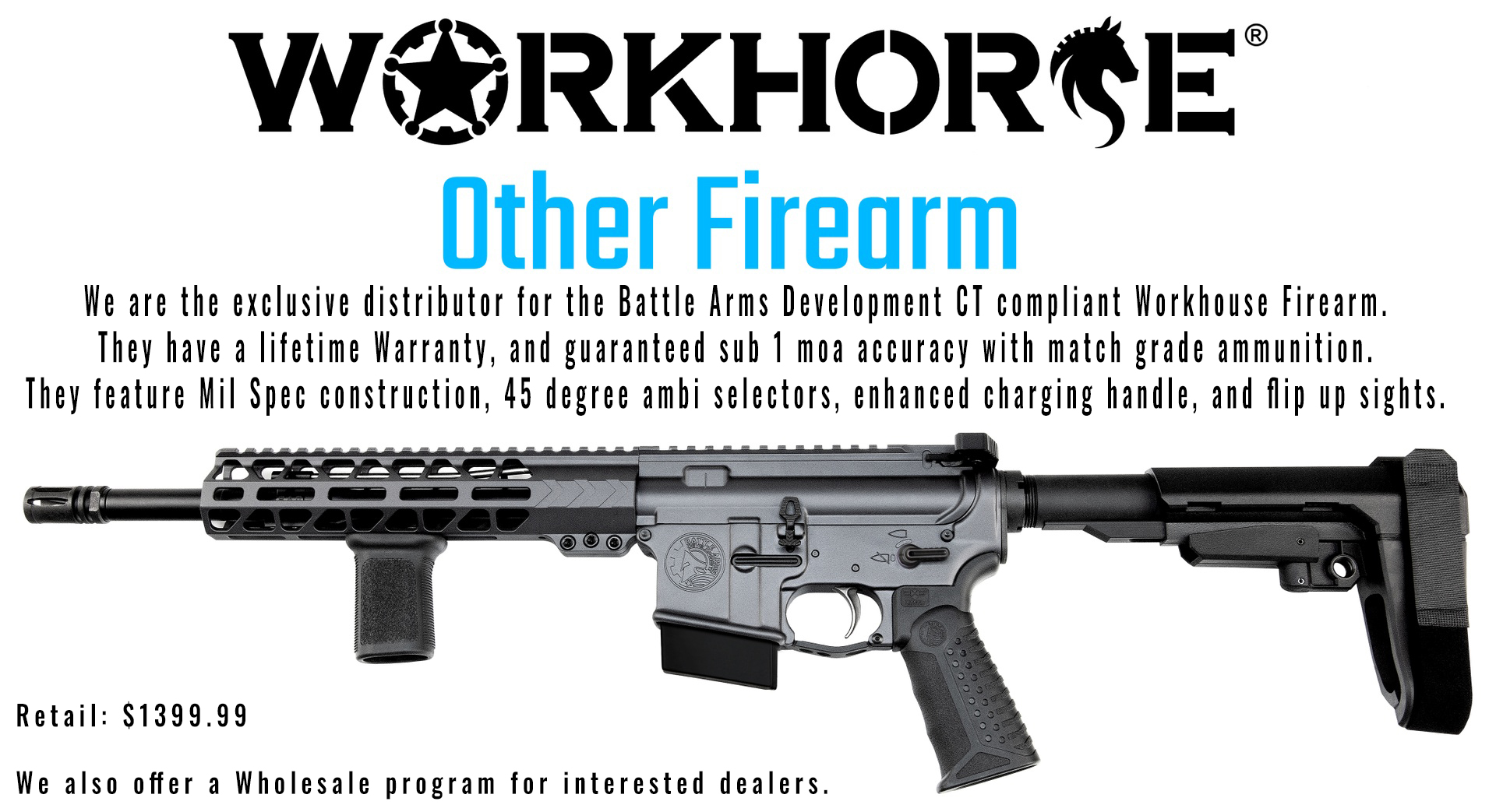 Workhorse-Other